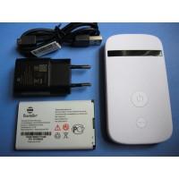 4G WI-FI роутер ZTE MF90+ безлимитный интернет