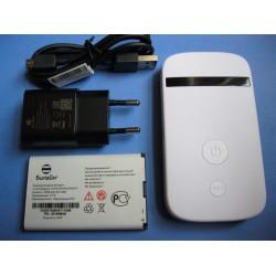 4G WI-FI роутер ZTE MF90+