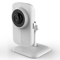 Комплект онлайн видеонаблюдения с записью на SD карту