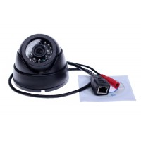 Комплект онлайн видеонаблюдения 1 камера