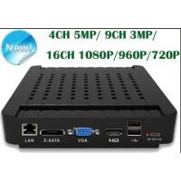 16 канальный IP видеорегистратор мини NVR