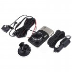 видеорегистратор 2 камеры