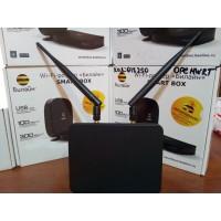 3G/4G WI-FI USB роутер  SmartBox One PRO