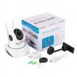 Поворотная IP камера 1080p PTZ