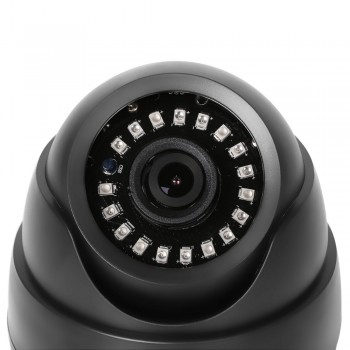 Купольная IP камера 1080р