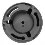 Купольная IP камера 960р звук