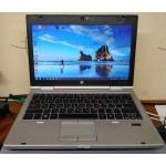 Ноутбук HP EliteBook 2560p,I7, 8Gb, SSD