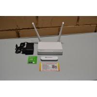 3G/4G WIFI роутер Youku YK-L1 + 3G модем E173 + безлимитный интернет