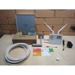Комплект 3G+ WIFI интернета WIFI Роутер, HUAWEI E3131. антенна GELLAN 15F