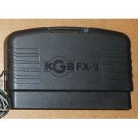 Блок управления KGB FX-9