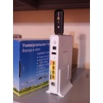 4G WI-FI USB роутер  Sagemcom f@st 2804 v5