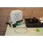 Комплект видеонаблюдения на 4 камеры, IP, 3мп