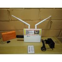4G WIFI роутер + 4G модем E3372h + безлимитный интернет