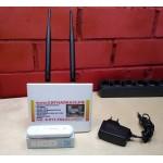 Dlink DIR-620S + ZTE MF79U + безлимитный интернет