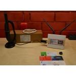 Комплект 3G+ WIFI интернета WIFI Роутер, HUAWEI E3131,антенна KROKS KC6-700/2700A