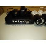 Комплект видеонаблюдения 4 камеры AHD