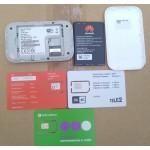4G wifi роутер Huawei e5573