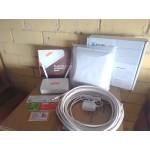 Комплект интернета в частный дом, офис, производство