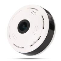 Комплект видеонаблюдения 360 градусов 1 камера, помещение
