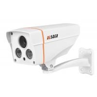 Уличная IP-камера 4мп, моторизированный объектив f=2,8-12 мм.