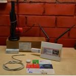 Комплект 3/4G+ WIFI интернета WIFI Роутер, ZTE MF79U,антенна KROKS KC6-700/2700A