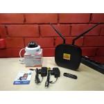 Комплект видеонаблюденияв помещение 1 камера, WIFI, SD