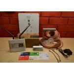 Комплект 3G/4G WIFI интернета ZTE MF79RU с антенной KROKS KAA-15 MIMO