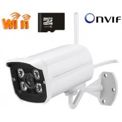 IP камера 1080p WI-FI, SD