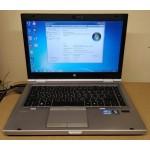 Ноутбук HP EliteBook 8460p, Core I5