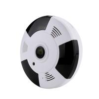 Панорамная WiFi IP камера 360 градусов IPC-V380 960P