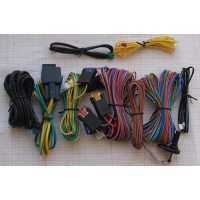 комплект проводов Scher-Khan Magicar