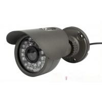 Камера видеонаблюдения AHD 720p 2000TVL