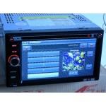 магнитола 2DIN GPS