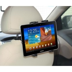 держатель для планшета в машину на подголовник
