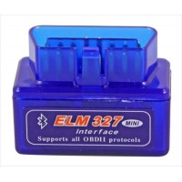 Сканер OBD2 mini ELM327 Bluetooth