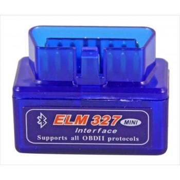 Сканер OBD2 mini ELM327 Bluetooth
