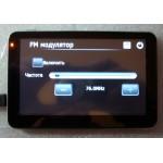 "GPS навигатор 5"" дюймов PA-579"