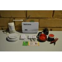 GSM сигнализация для дома,дачи,гаража