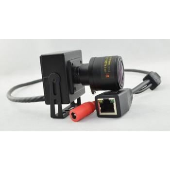 IP камера 720P вариофокальная