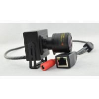 IP камера 720P вариофокальная 2,8-12мм
