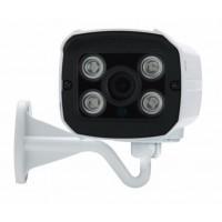 Уличная камера видеонаблюдения AHD 720p 2000TVL