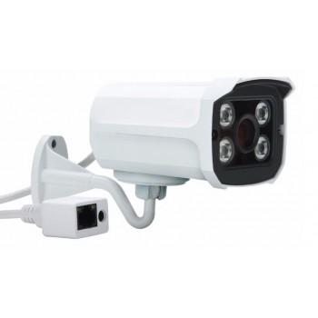 IP видеокамера 1080P уличная