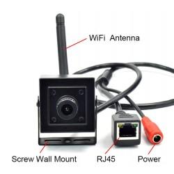 IP камера 720P WIFI