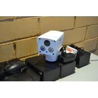 Комплект видеонаблюдения камера IP 4mp zoom 2.8-12mm