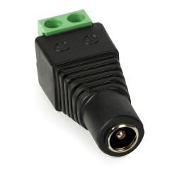 Коннектор питания для видеокамер