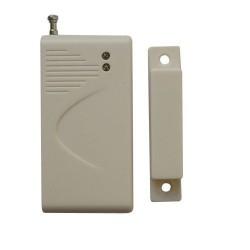 Беспроводной датчик открытия двери (геркон)