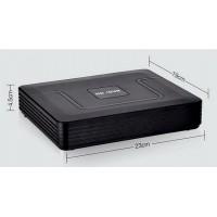 IP видеорегистратор NVR 8 камер