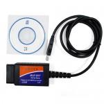 сканер ELM327 USB