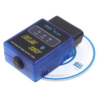Сканер OBD2 ELM327 Bluetooth