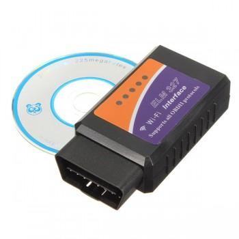 Сканер OBD2 ELM327 Wi-Fi
